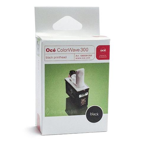 Oce Печатающая головка и 2 картриджа для Oce ColorWave300 Black