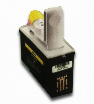 Oce Печатающая головка и 2 картриджа для Oce ColorWave300 Yellow