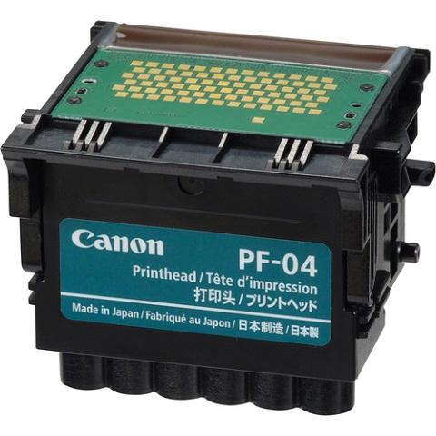 Canon Печатающая головка Canon PF-04