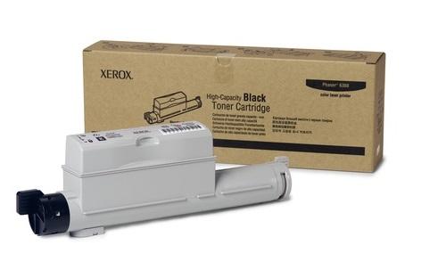 Xerox Тонер Xerox 106R01300 Black