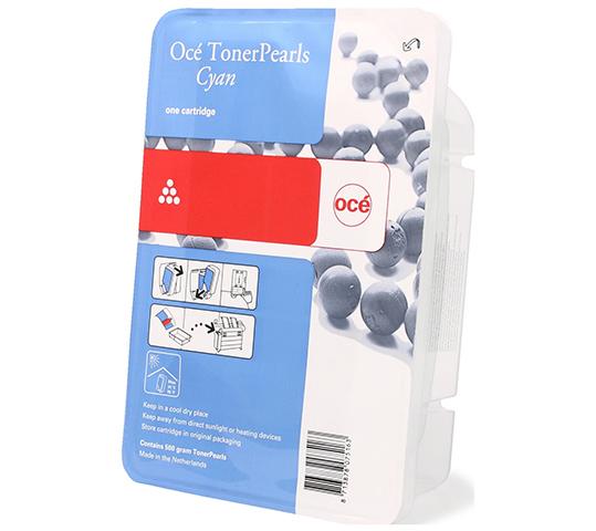 Oce Комплект картриджей OCE ColorWave 600 Cyan, 500 гр, 4 шт