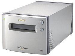 Nikon  Super Coolscan LS 9000 ED