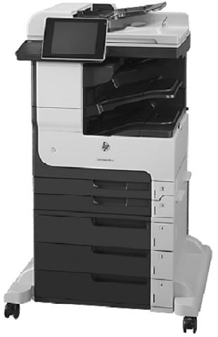 Hewlett-Packard HP LaserJet Ent 700 MFP M725z  CF068A