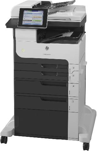 Hewlett-Packard HP LaserJet Enterprise 700 MFP M725f