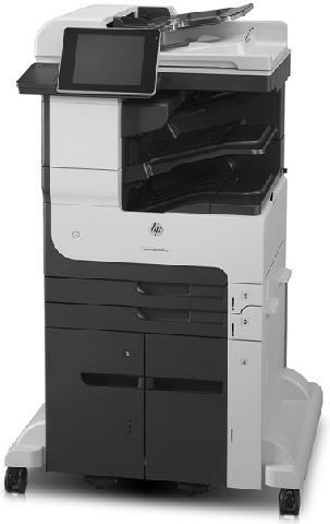 Hewlett-Packard HP LaserJet Ent 700 MFP M725z+