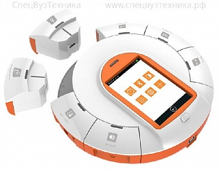 SenseDisс Цифровая лаборатория  Advance