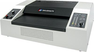 GMP GHQ-320PR3
