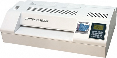 GMP FastSync-320R6