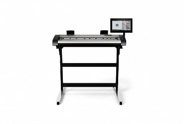 Широкоформатный сканер HP Designjet HD (G6H51B)
