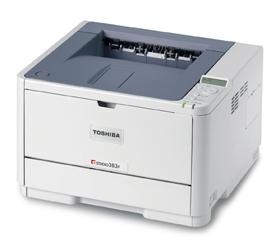 Toshiba e-STUDIO383P (DP-3830PMJD)