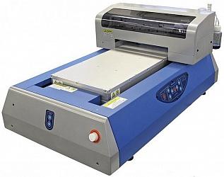 Универсальный принтер FreeJet 330 HS
