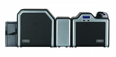 Fargo HDP 5000 Dual–Side/ Dual-Side Lamination