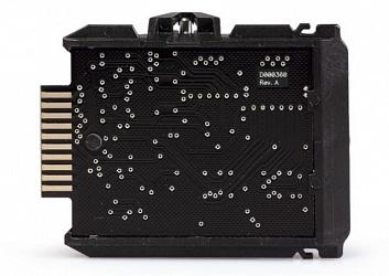 Fargo 47709 кодировщик магнитной полосы ISO