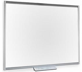 SMART Board SBM680 (6 касаний) с пассивным лотком SBM680/SBM685