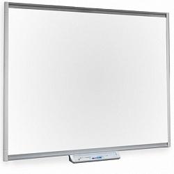 SMART Board SBM680 с пассивным лотком + активный лоток с ЕСР (smt)