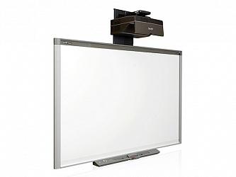 SMART Board SBX885ix2