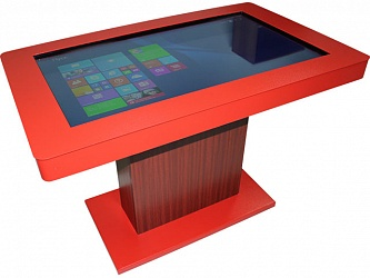 Interactive Project Touch 43 i40 металлический корпус