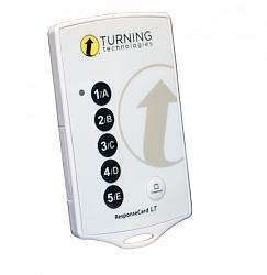 Turning Technologies 32 пульта LT (RCLT-32)