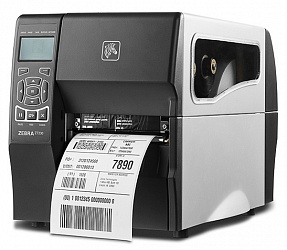 Zebra ZT230 (ZT23042-T1E000FZ) с отделителем