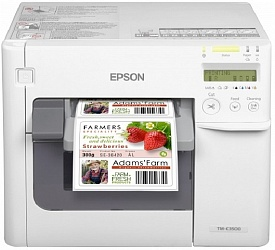 Epson ColorWorks TM-C3500