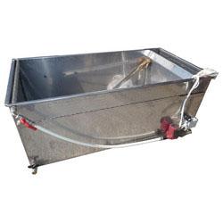 Большая иммерсионная ванна