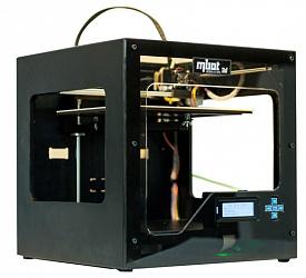 MBot 3D Cube II
