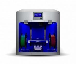Grafalex Alfa LCD (2 эсктрудера)
