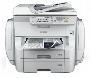 Epson WorkForce Pro WF-R8590DTWF (C11CE25401)