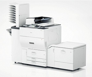 Ricoh Aficio MP C6502SP