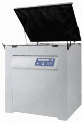 GrafoPrint SBM 1200 для шелкотрафаретных работ