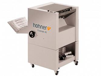 Hohner Foldnak 40
