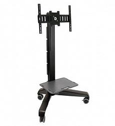 Мобильная стойка Ergotron Neo-Flex Mobile MediaCenter UHD 24-192-085
