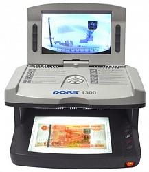 Детектор валют Dors 1300 M2 (Дорс)