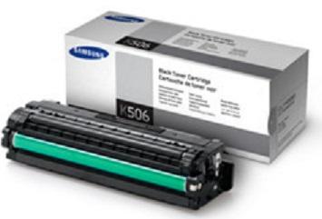 Тонер-картридж Samsung CLT-K506S/SEE