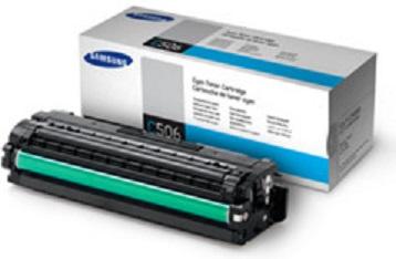 Тонер-картридж Samsung CLT-C506S/SEE