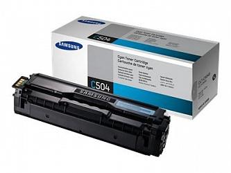 Картридж Samsung CLT-C504S