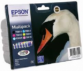 Картридж Epson C13T11174A10