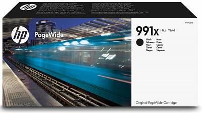 Картридж HP 991X (M0K02AE)