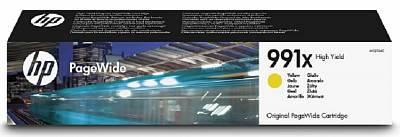 Картридж HP 991X (M0J98AE)