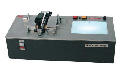 Solar Ultrasonic Splicer