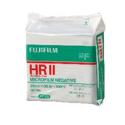 Fujitsu Пленка негативная (микрофиши) FUJI HRII, 105 мм х 148 мм