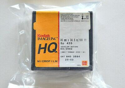 Kodak Пленка негативная Imagelink HQ 1461 SP425