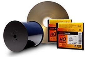 Kodak Пленка негативная Imagelink HD Microfilm 10 (35мм х 305м)