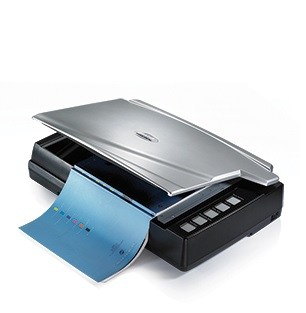 Plustek OpticBook A300 Plus