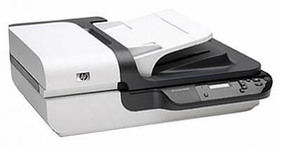 HP Scanjet N6310 (L2700A)