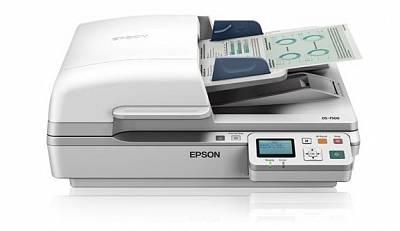 Epson WorkForce DS-7500N (B11B205331BT)