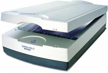 Microtek ScanMaker 1000XL Plus (770012)