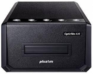 Plustek OpticFilm 135