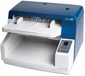 Xerox DocuMate 4790 Basic