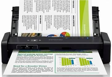 Epson Workforce DS-360W (B11B242401)